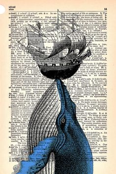 Despite my dislike of whales, I think this looks really cool =)
