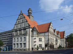 Bielefeld Germany | Visiting Bielefeld, Germany