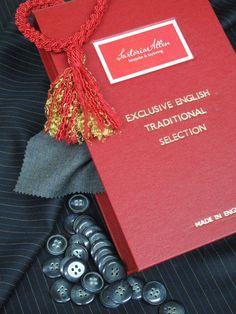 Sartoria Allen-EBS Suits Campaign | Gustavo Allen | LinkedIn