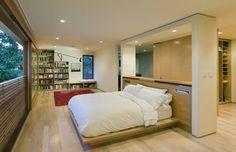 Rainbow House_Minarc_10 Master Bedroom