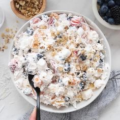 Ripped Recipes, Skinny Recipes, Ww Recipes, Real Food Recipes, Yummy Food, Gluten Free Desserts, Summer Desserts, No Bake Desserts, Healthy Desserts