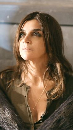 An Exclusive First Look at Carine Roitfeld's Mademoiselle C French Girl Style, Love Her Style, Cool Style, Fashion Documentaries, Dramatic Classic, Carine Roitfeld, Cool Face, Mademoiselle, Nude Lip