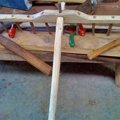 Build A Wooden Hay Rake: Making Hay the Old Fashioned Way
