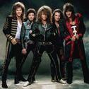 Bon Jovi....Big hair days!