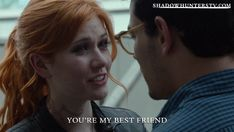 Shadowhunters - [GIFs] 10 Types of Friends You Definitely Have - 1006