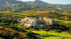 """Located in Costa del Sol's """"New Golf Valley"""", La Cala offers a peaceful and rural setting with extensive leisure amenities."""