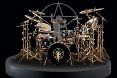 YES!!!  I just want to sit behind this kit for an hour