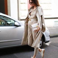 Lena Terlutter Boutique, Duster Coat, Blush, Feminine, Nude, Beige, My Style, Jackets, Beautiful