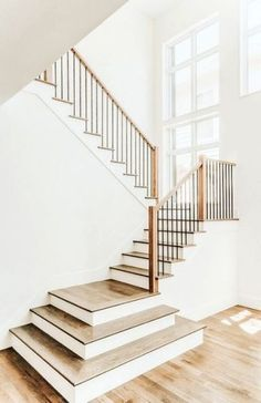 Modern Staircase Design Ideas - Modern stairs are available in lots of styles an. Modern Staircase Design Ideas – Modern stairs are available in lots of styles an…