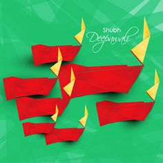 Nothing quite like handmade #Diwali cards by your kids, is there? Find here 4 splendid card making ideas!