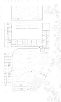 Gallery of Natural History Museum Proposal / Kengo Kuma & Associates + Erik Møller Arkitekter + JAJA Architects - 8