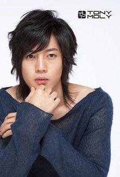 Hyun Joong - Promocionales para Tony Moly Japón ^^