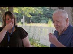 LifeHouse Montessori-based Dementia Programming