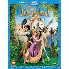 Tangled! :)