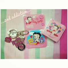 ...1st is SpongeBob...2nd is her-BettyBoop...addicted!!...i want her pillow...just where can i get it other than at USS...  #bettyboop #keychain #bookmark #handkercheif #addiction #uss #universalstudiosingapore ...1st is SpongeBob...2nd is her-BettyBoop...addicted!!...i want her pillow...just where can i get it other than at USS...  #bettyboop #keychain #bookmark #handkercheif #addiction #uss #universalstudiosingapore