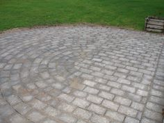 Billedresultat for halvcirkel terrasse