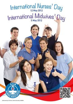 National Nursing Day is celebrated on 6th May every year. It is also called as National RN Recognition Day.