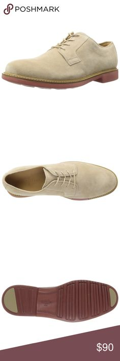 "NEW Cole Haan Oxford's Brand new Suede Oxfords, ""Great Jones"" Grand OS sole technology.  $110 on Cole Haan Site right now. Cole Haan Shoes Oxfords & Derbys"