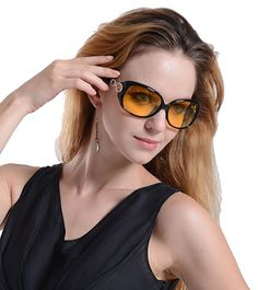 1cb8863460d 10 Best Top 10 Best Fashion Night Driving Glasses for Women images ...