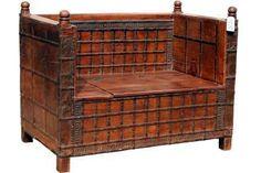 Indian antique reproduciton furniture, Buy from Prajapati Arts ...