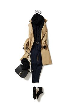 55 Ideas style casual capsule wardrobe for 2019 Style Casual, Casual Chic, My Style, Winter Outfits, Casual Outfits, Fashion Outfits, Womens Fashion, Work Fashion, Daily Fashion