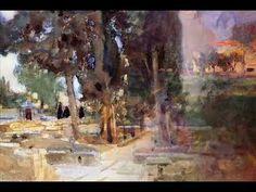 John Singer Sargent (Maler) - Teil 1
