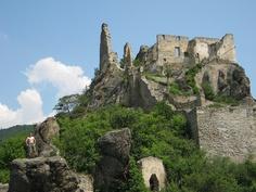 Castle Durnstein