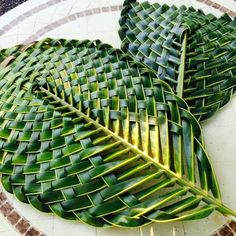 1 million+ Stunning Free Images to Use Anywhere Flax Weaving, Basket Weaving, Leaf Crafts, Diy And Crafts, Flax Flowers, Coconut Leaves, Palm Fronds, Deco Floral, Leaf Art