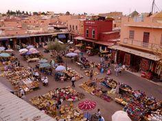 Marrakech http://theculturist.uk/2015/02/24/the-colours-of-marrakech/