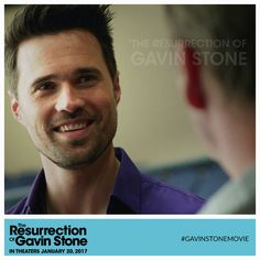 When a former child star is forced to do community service at a local church, he pretends to be Christian so he can land the part of Jesus in the church's production, only to discover that the most important role of his life is far from Hollywood. Watch the Resurrection of Gavin Stone in theaters January 20, 2017.