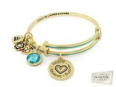 Lauren G Adams Girls Rhodium-Plated Butterfly Pendant Necklace with Enamel
