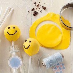 SMILEYS Rezept | Küchengötter