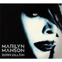 Born Villain/Marilyn Manson