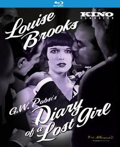 Diary of a Lost Girl - Blu-Ray (Kino Lorber Region A) Release Date: October 20, 2015 (Amazon U.S.)