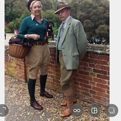 I'm looking forward to this year's vintage events, its  nice  to blend in with the crowd for a change. I also love to see how people  put there vintage finds together as a hole outfit, #vintage #menswear #30sfashion #wool #vintageclothing #truevintage #british #countrystyle #chap #vintagechap #gentlemanly #vintageclothing #truevintage #vintagestyle #style #villagelife #bestylish #bunnybiscuit