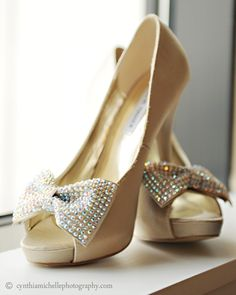 wedding photography, wedding shoes