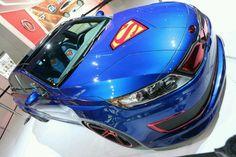 Superman KIA