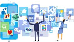 Innovation Technology and the Mobile User on Behance