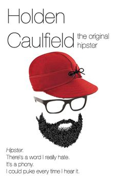 In a teacher was fired for assigning the novel Catcher and the Rye to his class. Holden Caulfield, Catcher In The Rye, Classroom Posters, Weird Facts, Literature, Novels, Teacher, Thoughts, Words