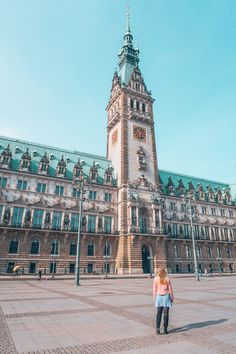 Top 15 Things to Do in Hamburg, Germany