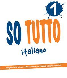 Guamodì Scuola: Libri gratuiti per gli esercizi di italiano in classe I e II della Primaria