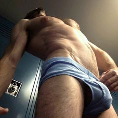 Some bulges are better than others … this is one of the better ones. Follow…