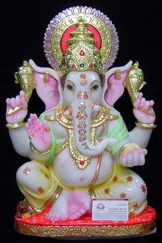Shri Ganesh - Lord Ganesha, son of Lord Shiva and Goddess Parvati Ganesha Pictures, Ganesh Images, Krishna Images, Ganesh Lord, Sri Ganesh, Ganesh Chaturthi Images, Happy Ganesh Chaturthi, Om Gam Ganapataye Namaha, Shri Hanuman