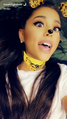 Ariana Grande 2016, Ariana Grande Pictures, Instagram Snap, Instagram And Snapchat, Ariana Grande Dangerous Woman, Amazing Pics, Amazing People, Star Girl, Celebs