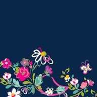 Vera Bradley desktop, ipad, and iphone backgrounds! Awesome!!