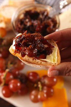 confiture maison insolite bacon recette facile