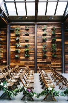 16 Wedding Backdrop Ideas With Greenery — the bohemian wedding Wedding Ceremony Ideas, Ceremony Seating, Fall Wedding, Rustic Wedding, Our Wedding, Wedding Venues, Dream Wedding, Wedding Tips, Wedding Bells