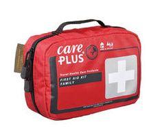 Care Plus First Aid Kit Familie 1ST | voordelig online kopen | De Online Drogist