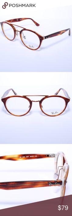 228d561d90 RAY-BAN RX RB5354 5354 5677 Tortoise Frame Eyewear RAY-BAN RX RB5354 5354