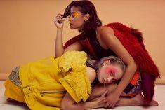 LOUISE XIN – Louise Xin Art Director, Fashion Editorials, Photo Studio, Editorial Fashion, Stylists, Photoshoot, Hair Styles, Model, Photo Shoot